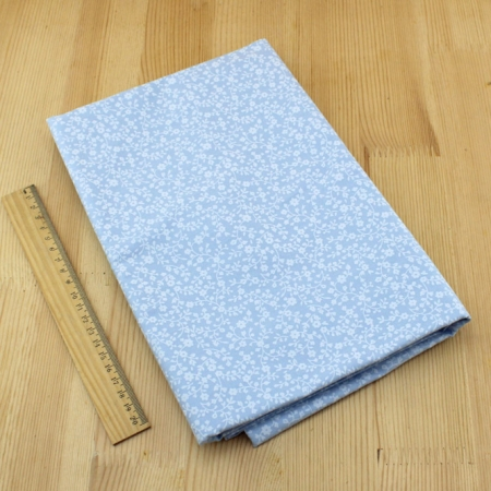 Набор из 7 тканей (40см х 50см)