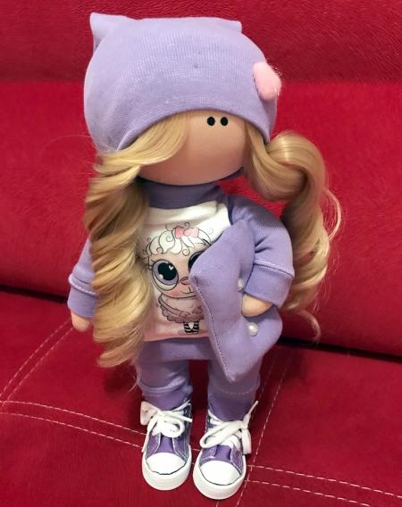 Кукла Соня 30см