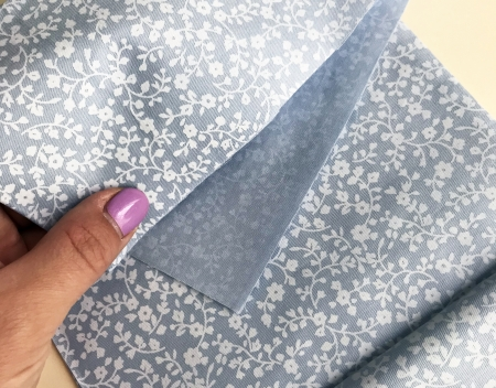 Набор из 7 тканей (45х50 см)