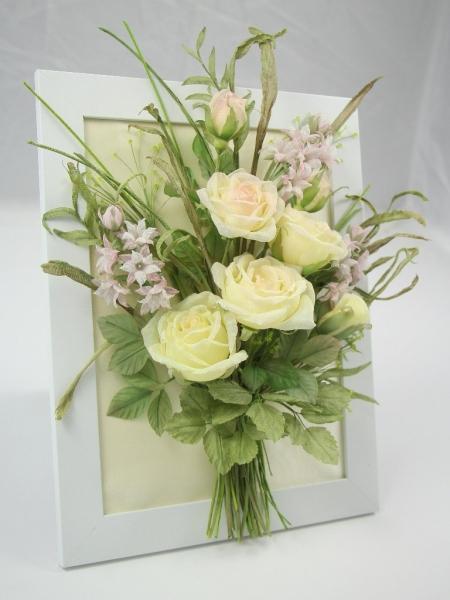 Лунные розы 20х30 см