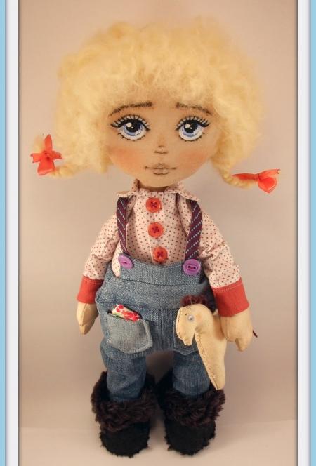 Кукла Джесси 36 см