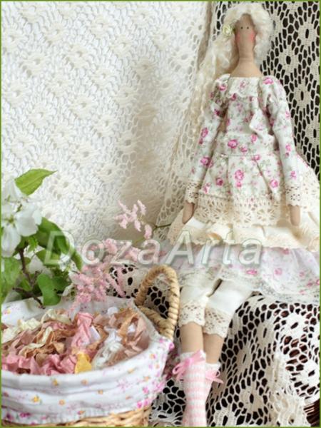 Кукла-Тильда Агния 50 см