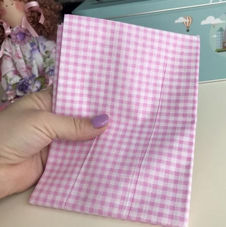 Набор из 7 тканей (50х50 см)