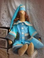 Ангел-сплюх Гриша 37 см