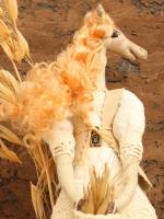 Лошадка Светлана 35 см