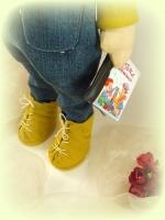 Кукла Дэни 35 см