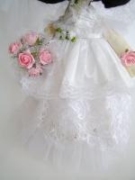 Невеста в белом
