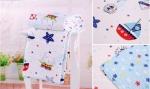 Стёганное детское одеяло 110х130 см