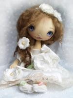 Невеста Мирослава 38 см