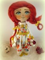 Кукла Тотти 35 см