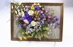 Полевые цветы 20х30 см