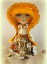 Кукла Виллоу 35 см