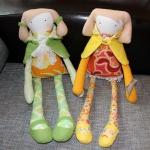 Две сестры Юна и Ингрид
