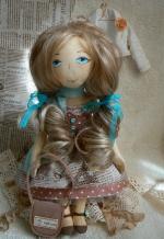 Кукла Эмили. Воспоминание о Париже