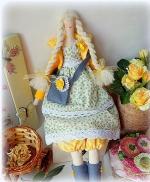Кукла Николь 42 см