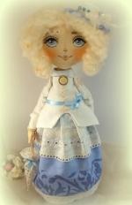 Кукла Абигейл 36 см