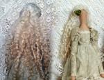 Кукла-Тильда Инга 58 см