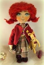 Кукла Сьюзан 36 см